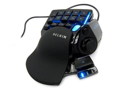 Belkin n52te game pad