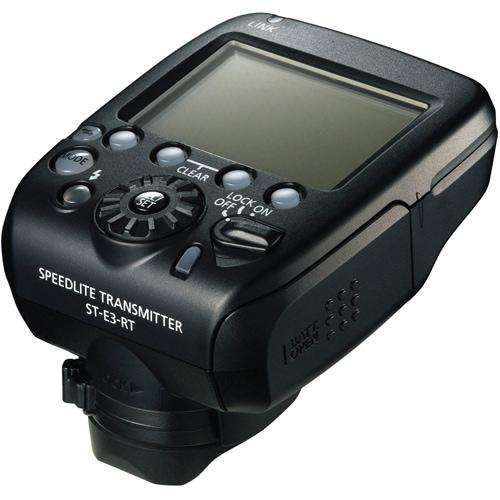 Canon-ST-E3-RT trigger