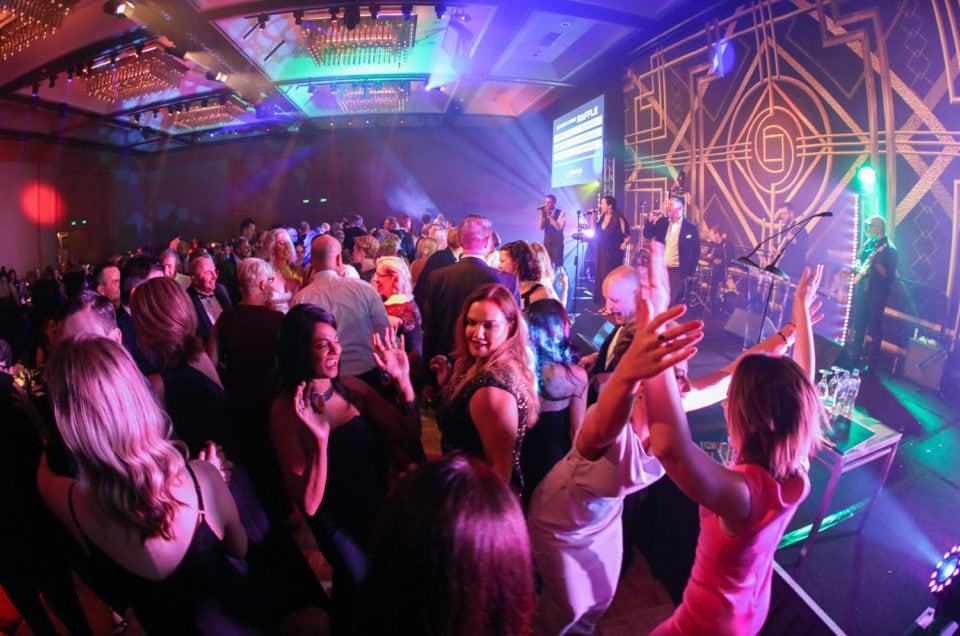 Act for Kids Gala Ball